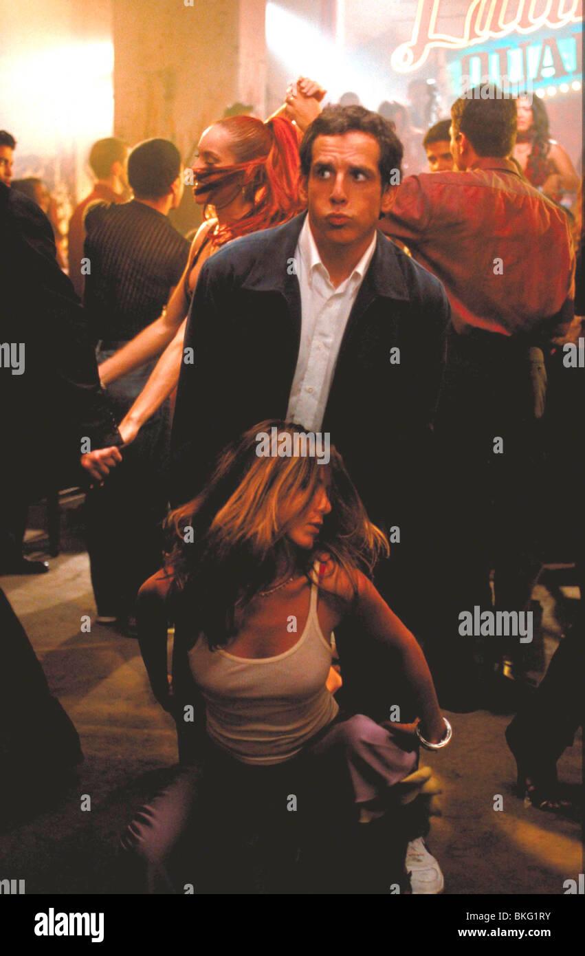 Along Came Polly 2004 Ben Stiller Jennifer Aniston Alpo 001 207 Stock Photo Alamy