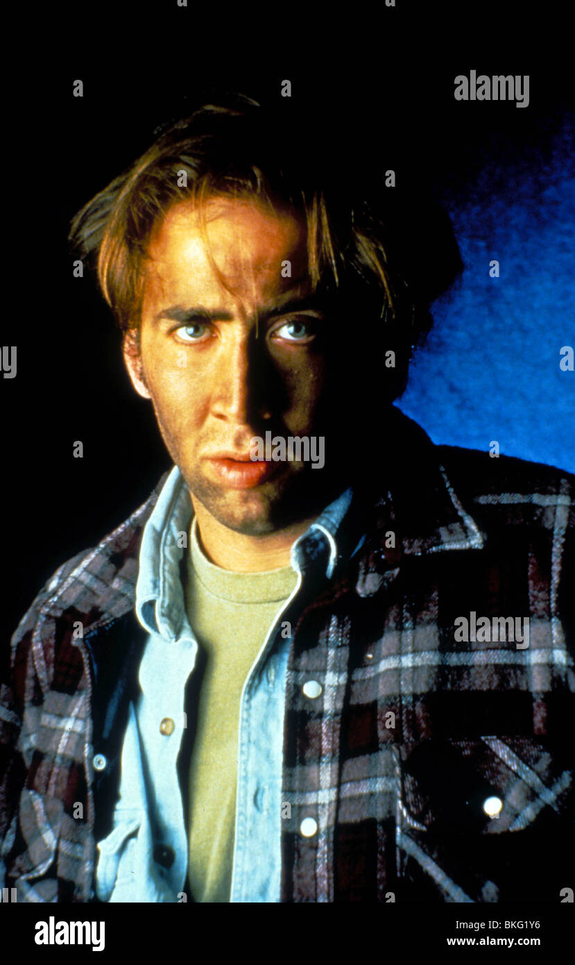 AMOS AND ANDREW (1993) NICOLAS CAGE ASAW 005 - Stock Image