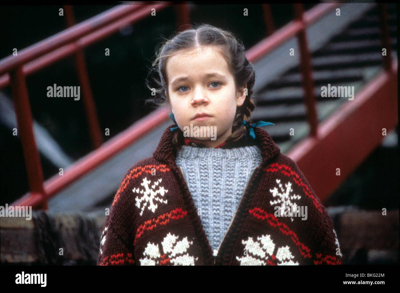 ANDRE -1995 TINA MAJORINO - Stock Image