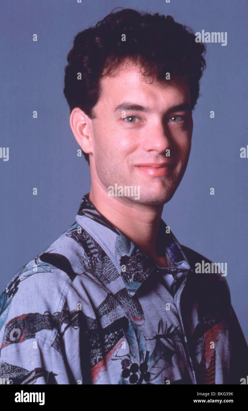 BIG -1988 TOM HANKS - Stock Image