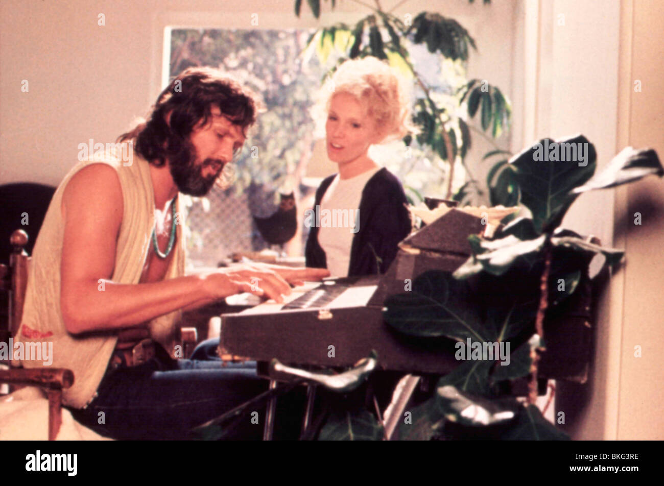 BLUME IN LOVE (1973) KRIS KRISTOFFERSON, SUSAN ANSPACH BLLV 002 - Stock Image