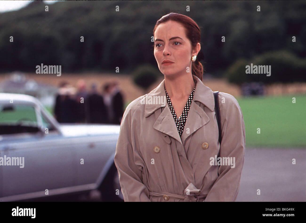 THE BROWNING VERSION (1993) GRETA SCACCHI BRWV 004 - Stock Image