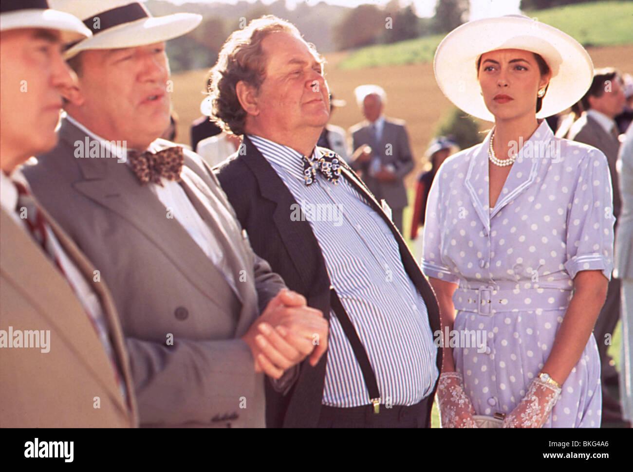THE BROWNING VERSION (1993) GRETA SCACCHI BRWV 036 - Stock Image