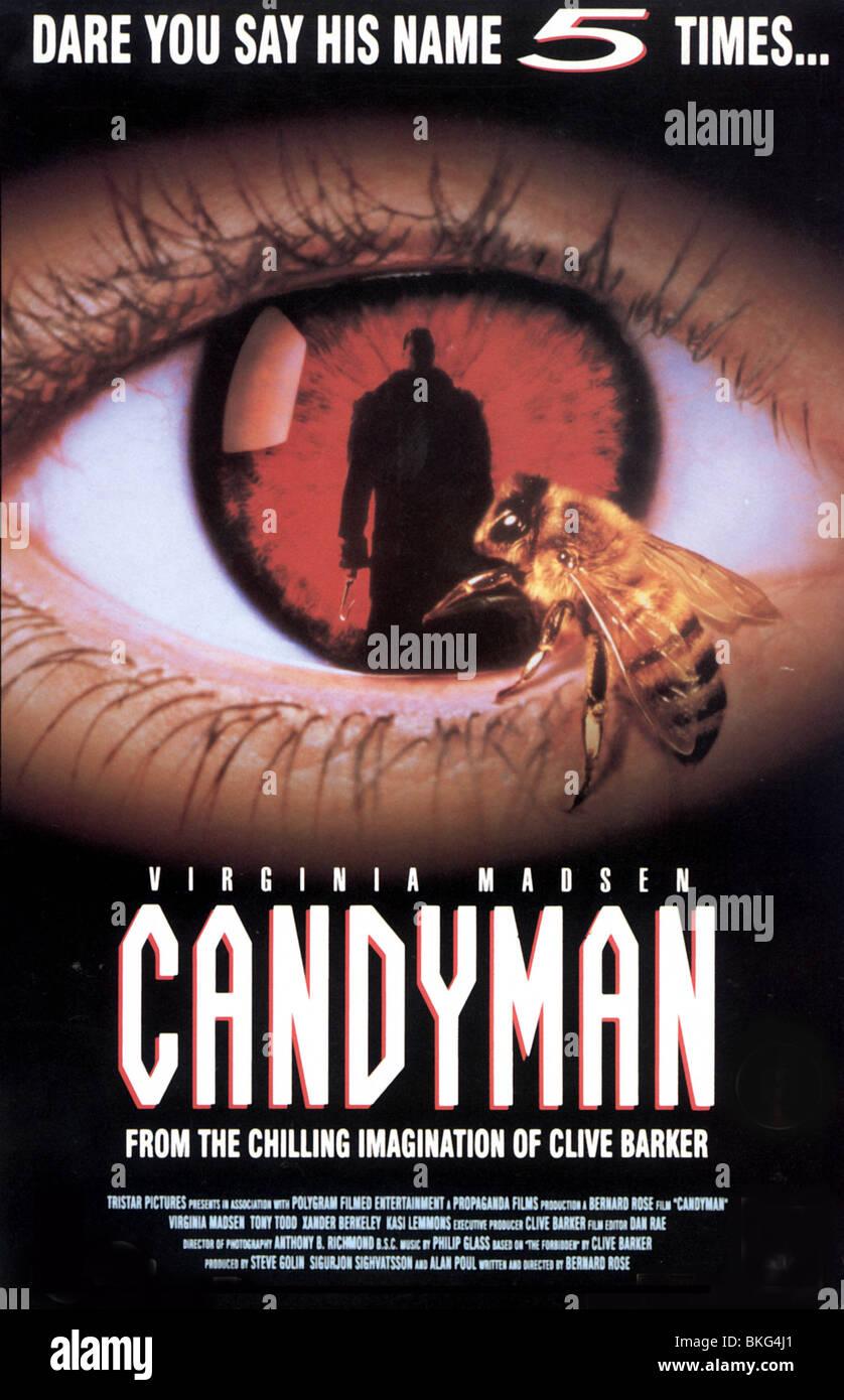 Резултат со слика за Candyman 1992