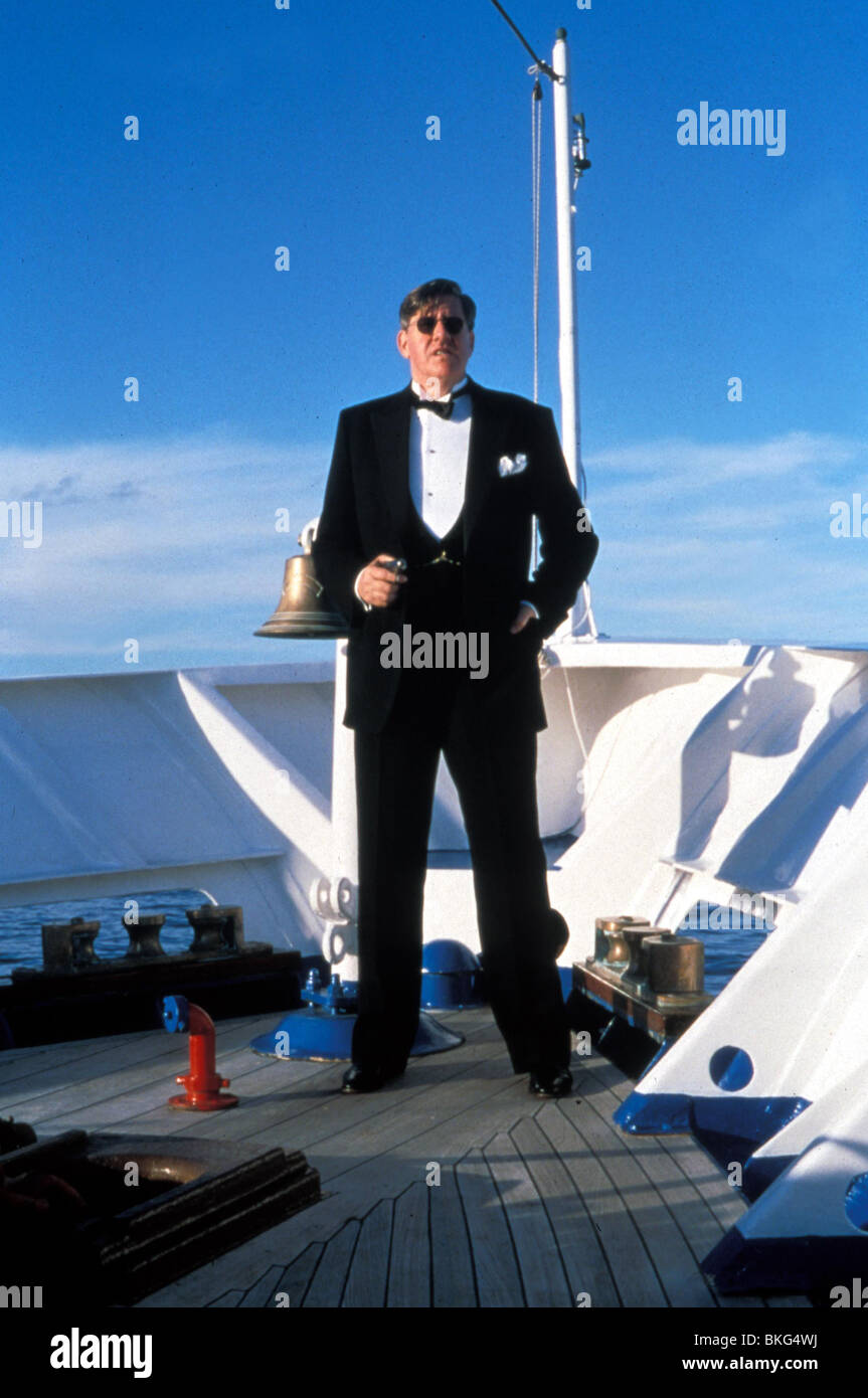 THE CAT'S MEOW (2001) EDWARD HERRMANN CMEO 001-11 - Stock Image
