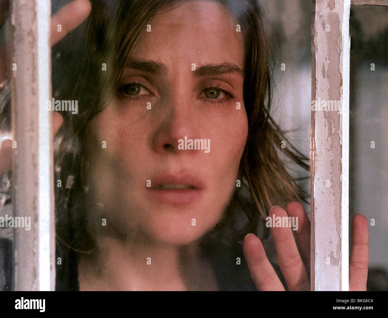 CORPS A CORPS (2003) BODY TO BODY (ALT) EMMANUELLE SEIGNER CORC 001FOH - Stock Image