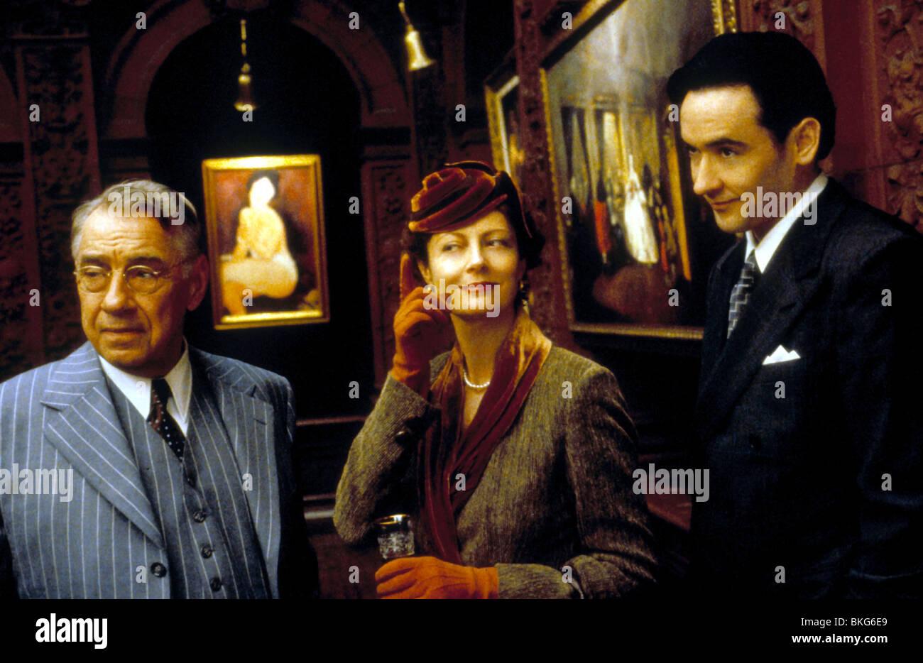 CRADLE WILL ROCK (1999) PHILIP BAKER HALL, SUSAN SARANDON, JOHN CUSACK CRDW 032 - Stock Image