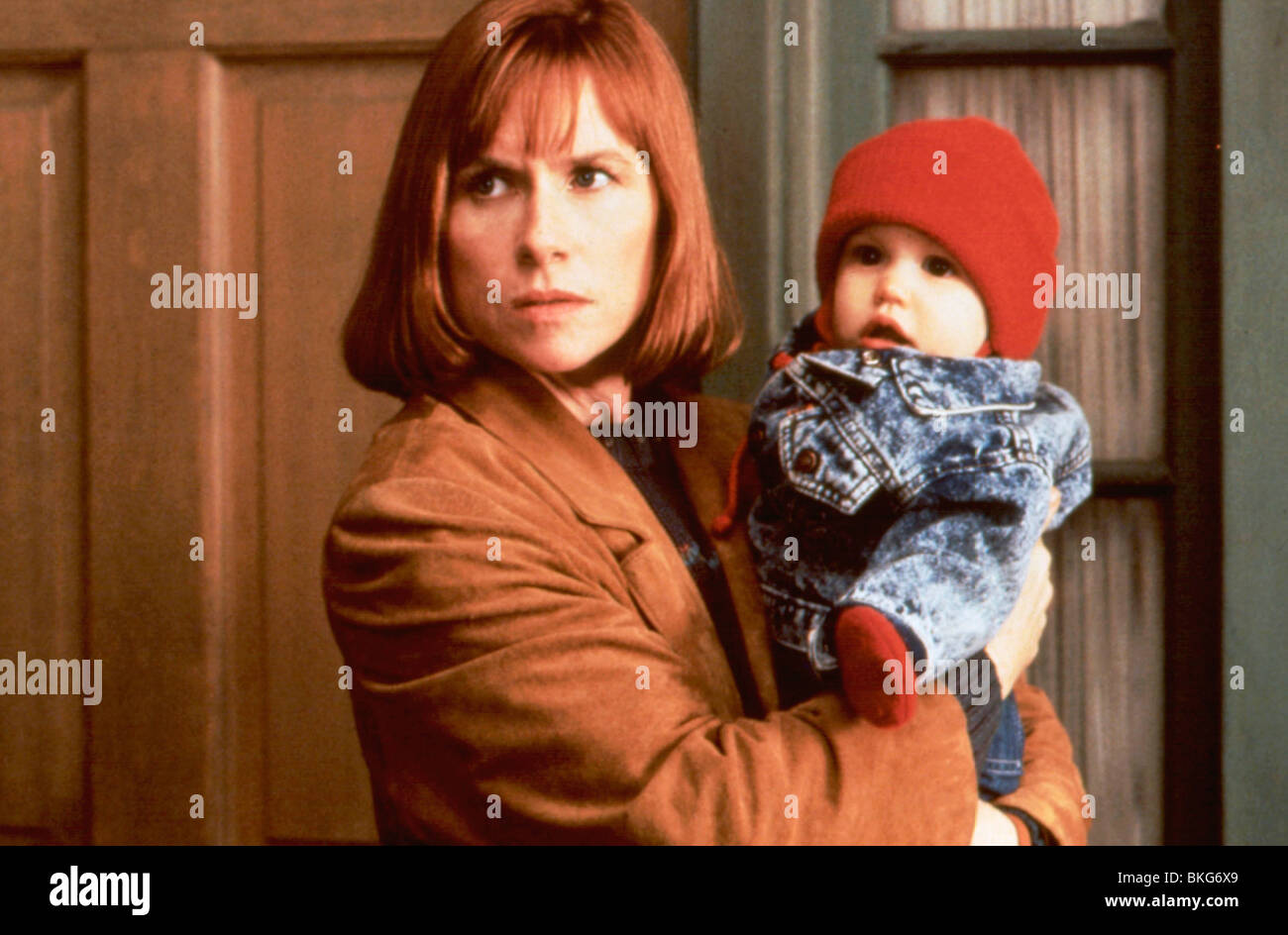 THE DARK HALF (1993) AMY MADIGAN DRKH 022 - Stock Image