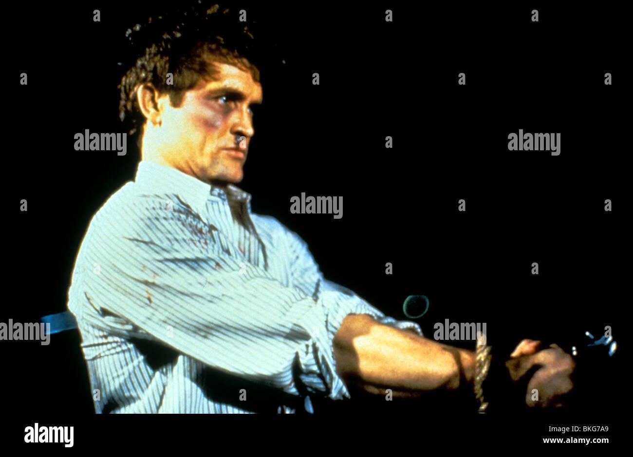 DEADLY RIVALS (1992) ANDREW STEVENS DRVL 007 - Stock Image