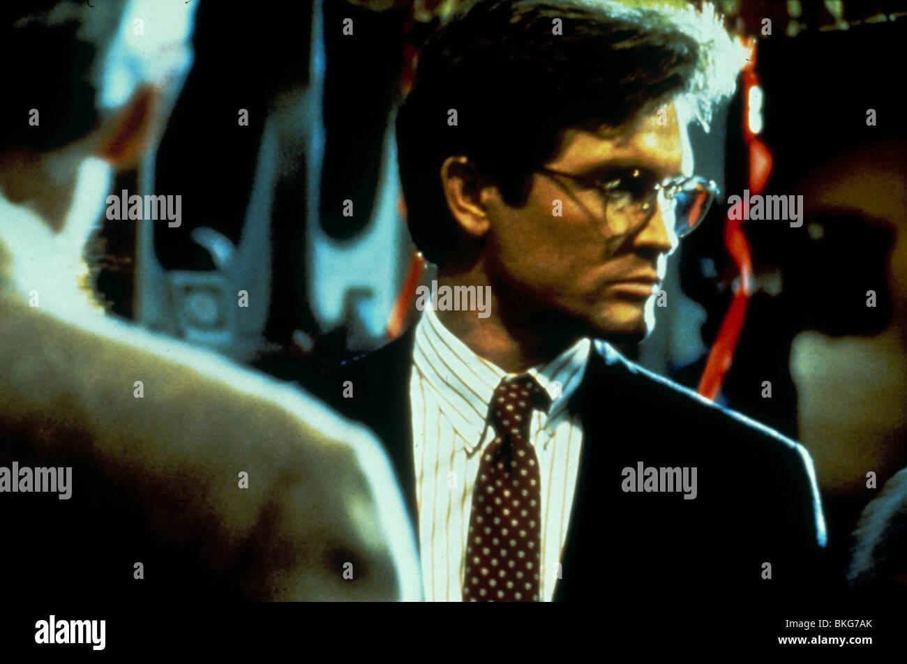DEADLY RIVALS (1992) ANDREW STEVENS DRVL 015 - Stock Image