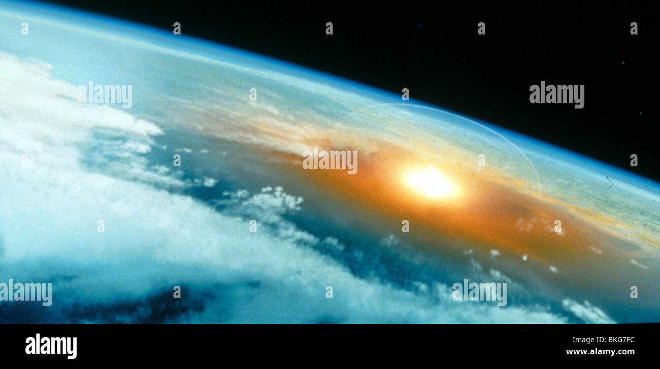 Deep Impact 1998 Stock Photo Alamy