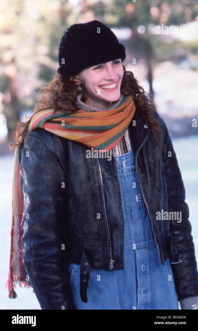 Dying Young 1991 Julia Roberts Stock Photo 29246719 Alamy
