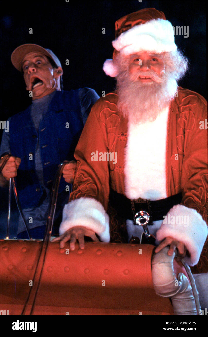 ernest saves christmas 1988 jim varney douglas seale esc 001 stock image - Ernest Saves Christmas