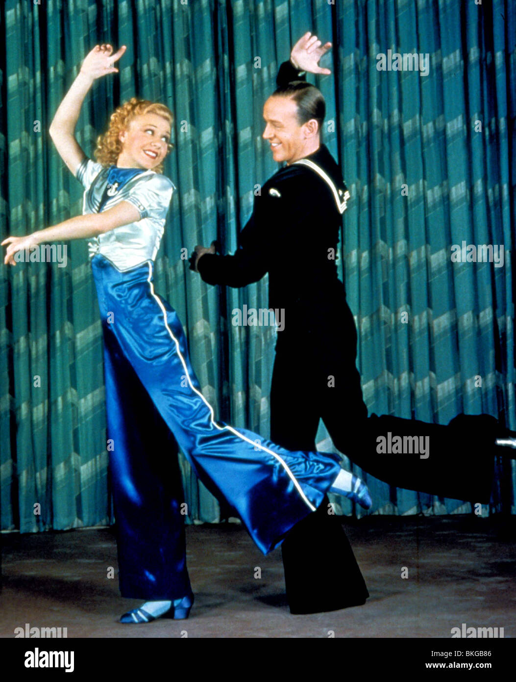 Follow The Fleet 1936 Ginger Rogers Fred Astaire Ftfl 020 Stock Photo Alamy