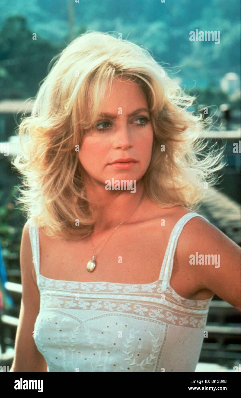 Goldie Hawn Foul Play Stock Photos Goldie Hawn Foul Play Stock