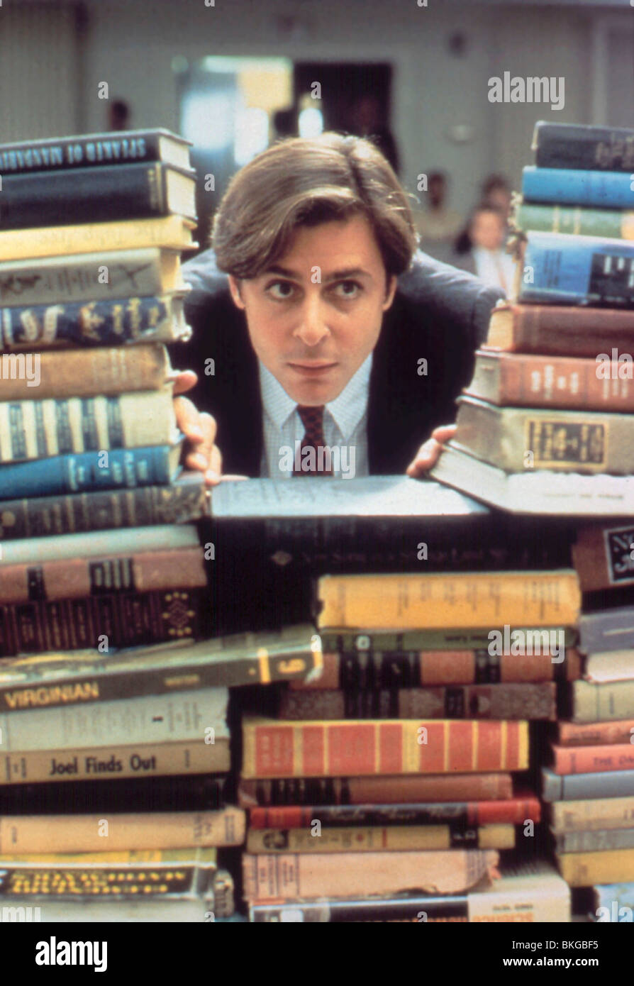 FROM THE HIP -1987 JUDD NELSON - Stock Image