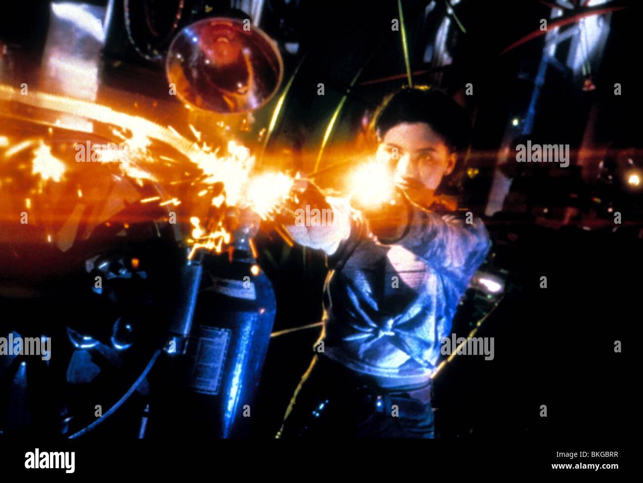 GENERATION X -1996 - Stock Image