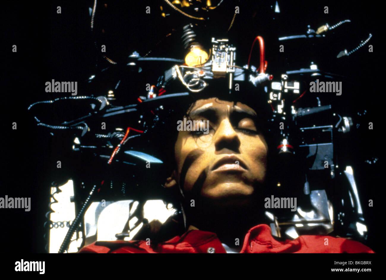 GENERATION X (1996) AGUSTIN RODRIGUEZ GENX 004 - Stock Image