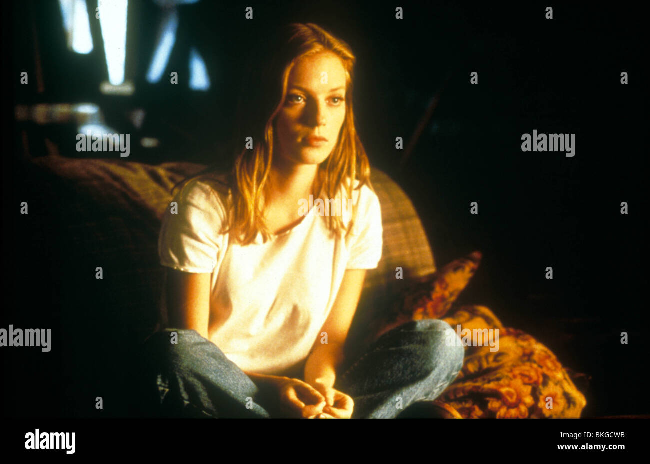 GUINEVERE -1999 SARAH POLLEY - Stock Image
