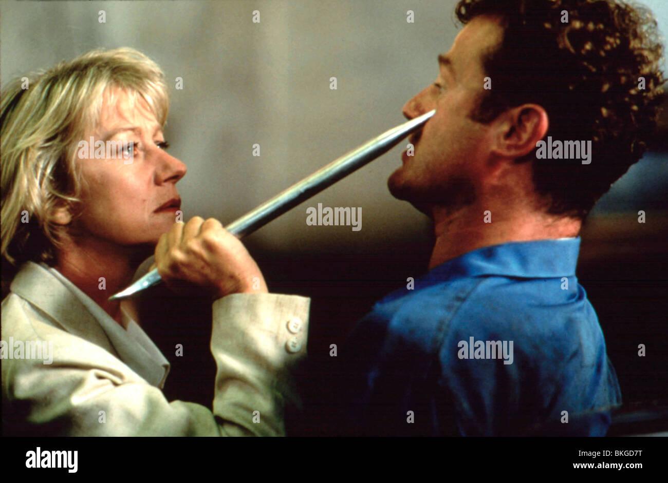 THE HAWK (1993) HELEN MIRREN, OWEN TEALE HAWK 009 - Stock Image