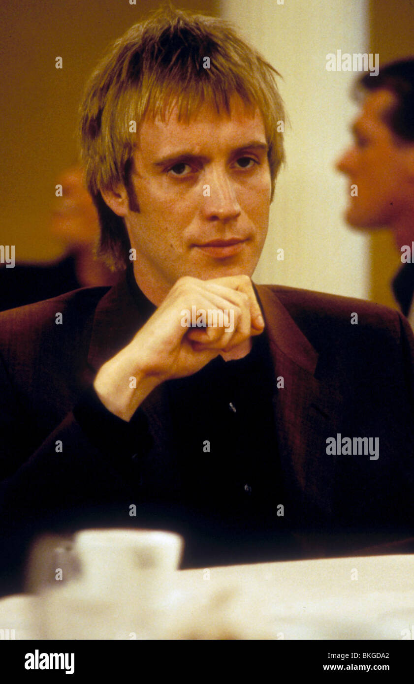 HEART -1999 RHYS IFANS - Stock Image