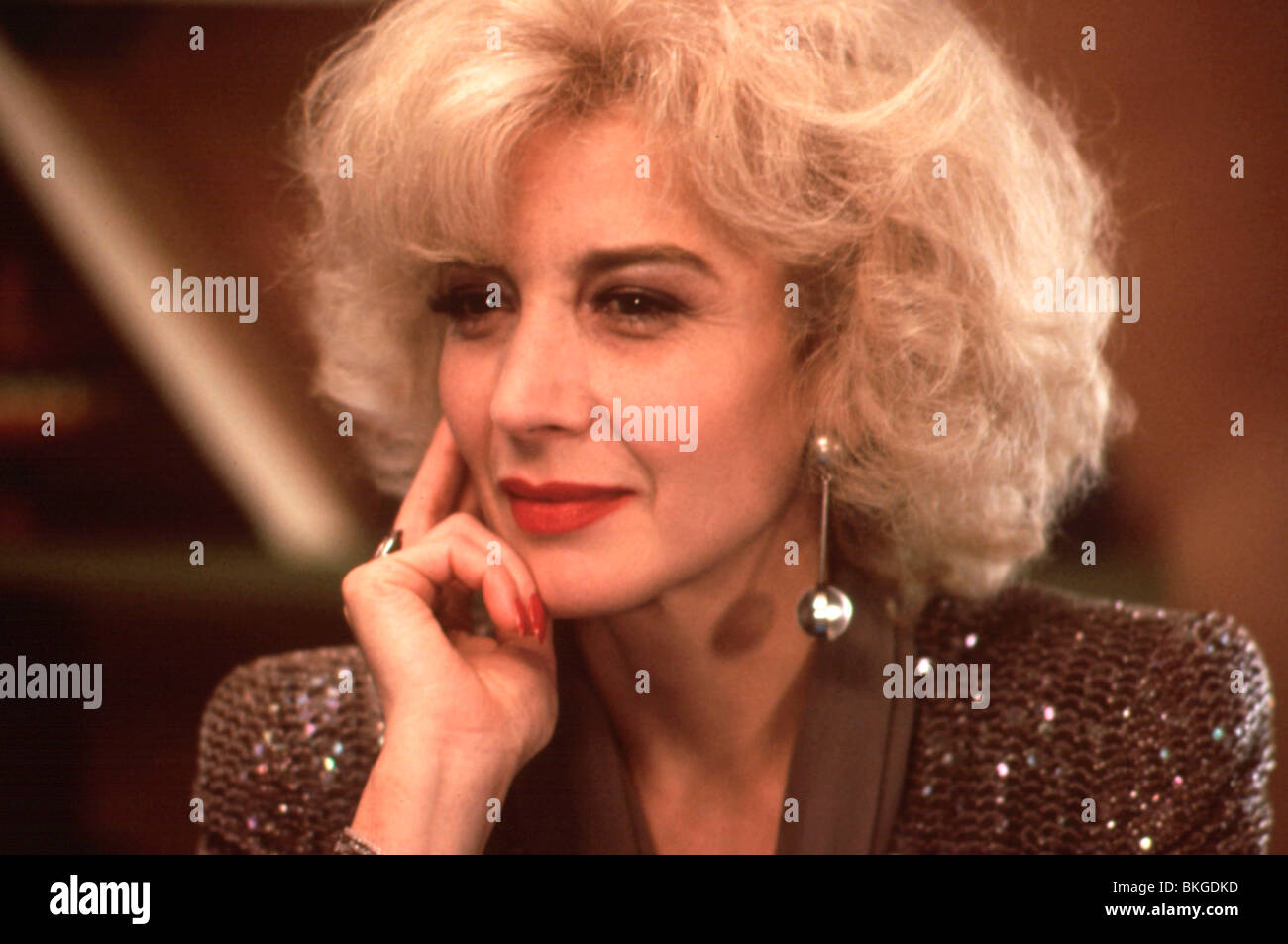 HIGH HEELS -1991 MARISA PAREDES - Stock Image