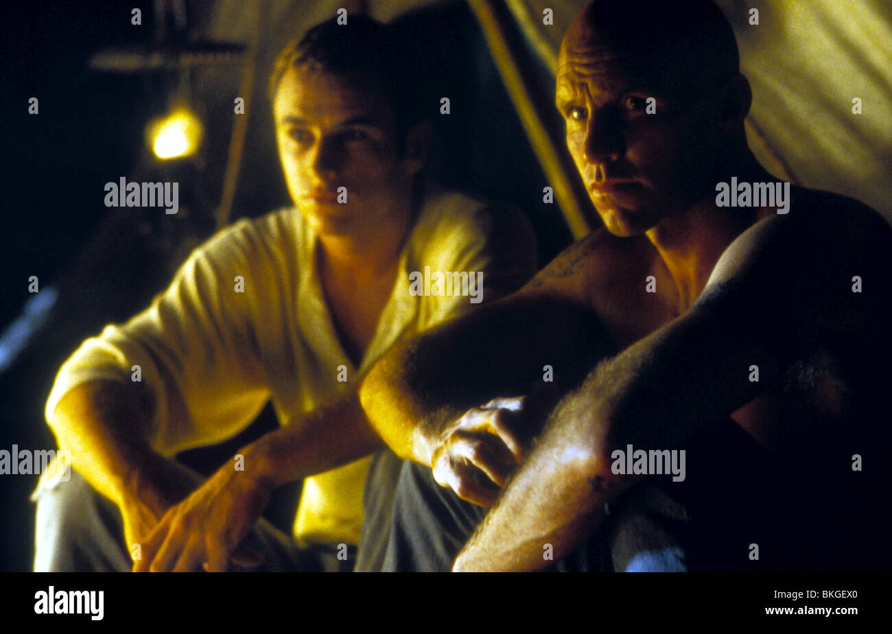IN GOD'S HANDS (1998) SHANE DORIAN, MATT GEORGE IGHS 027 - Stock Image