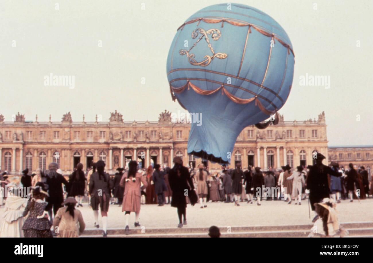 JEFFERSON IN PARIS -1995 - Stock Image