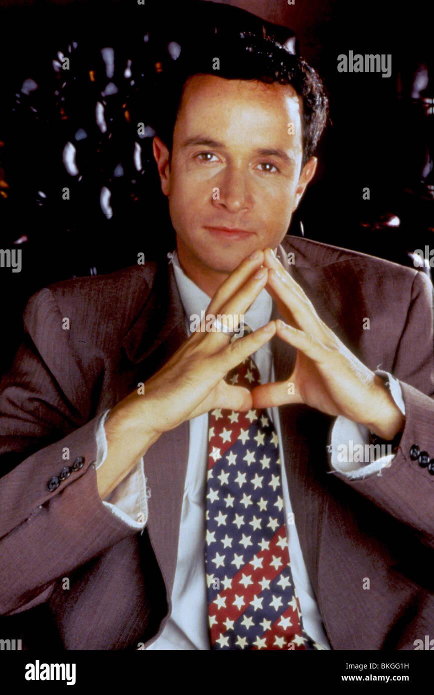 JURY DUTY -1995 PAULY SHORE - Stock Image