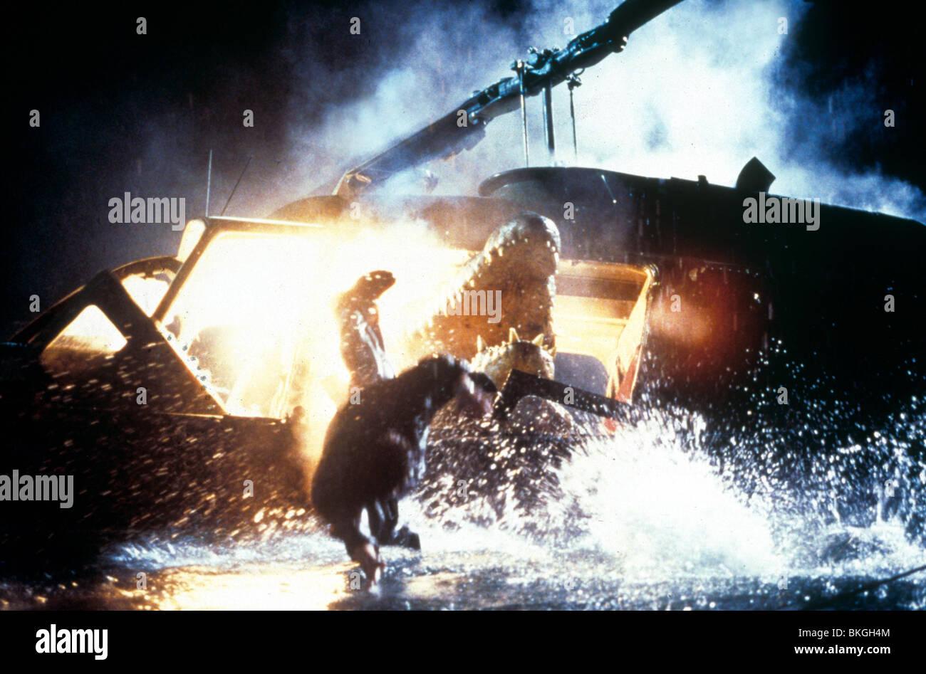 LAKE PLACID -1999 - Stock Image