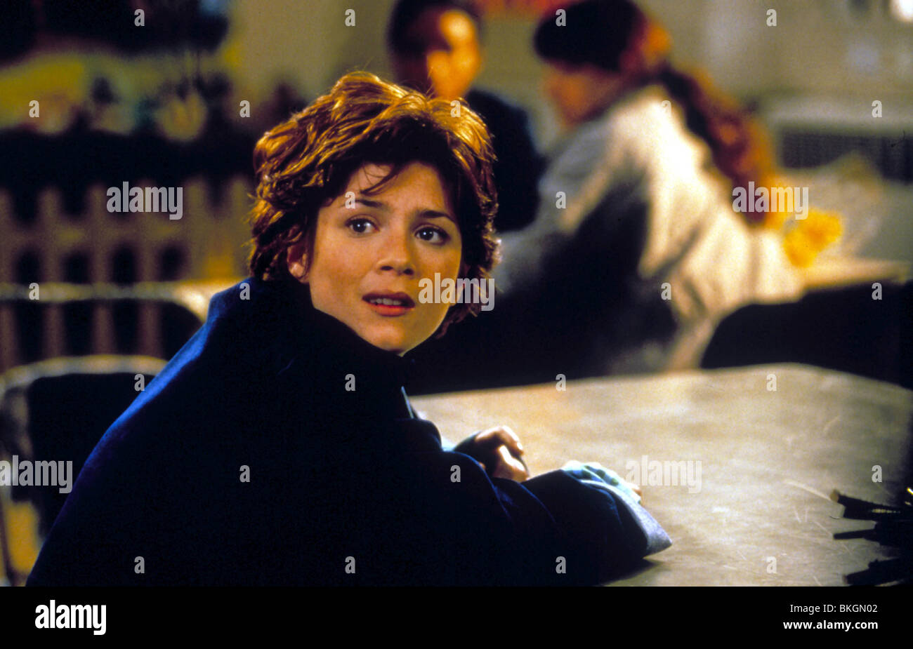 MAD COWS -1999 ANNA FRIEL - Stock Image