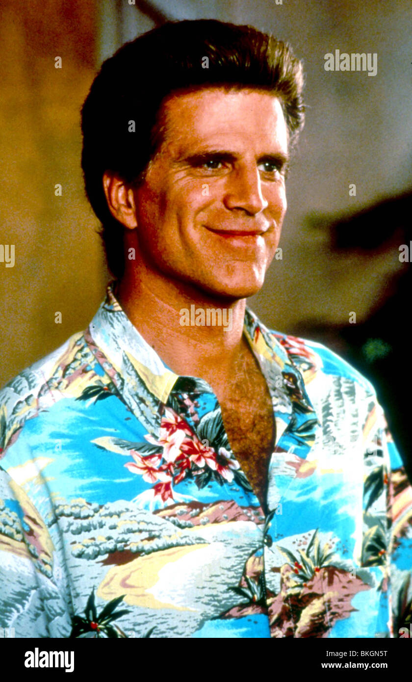 MADE IN AMERICA -1993 TED DANSON - Stock Image