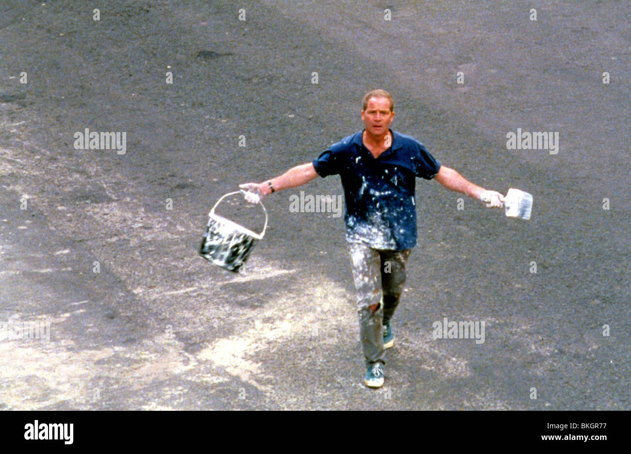 MY NAME IS JOE (1998) PETER MULLAN MNIJ 072 - Stock Image
