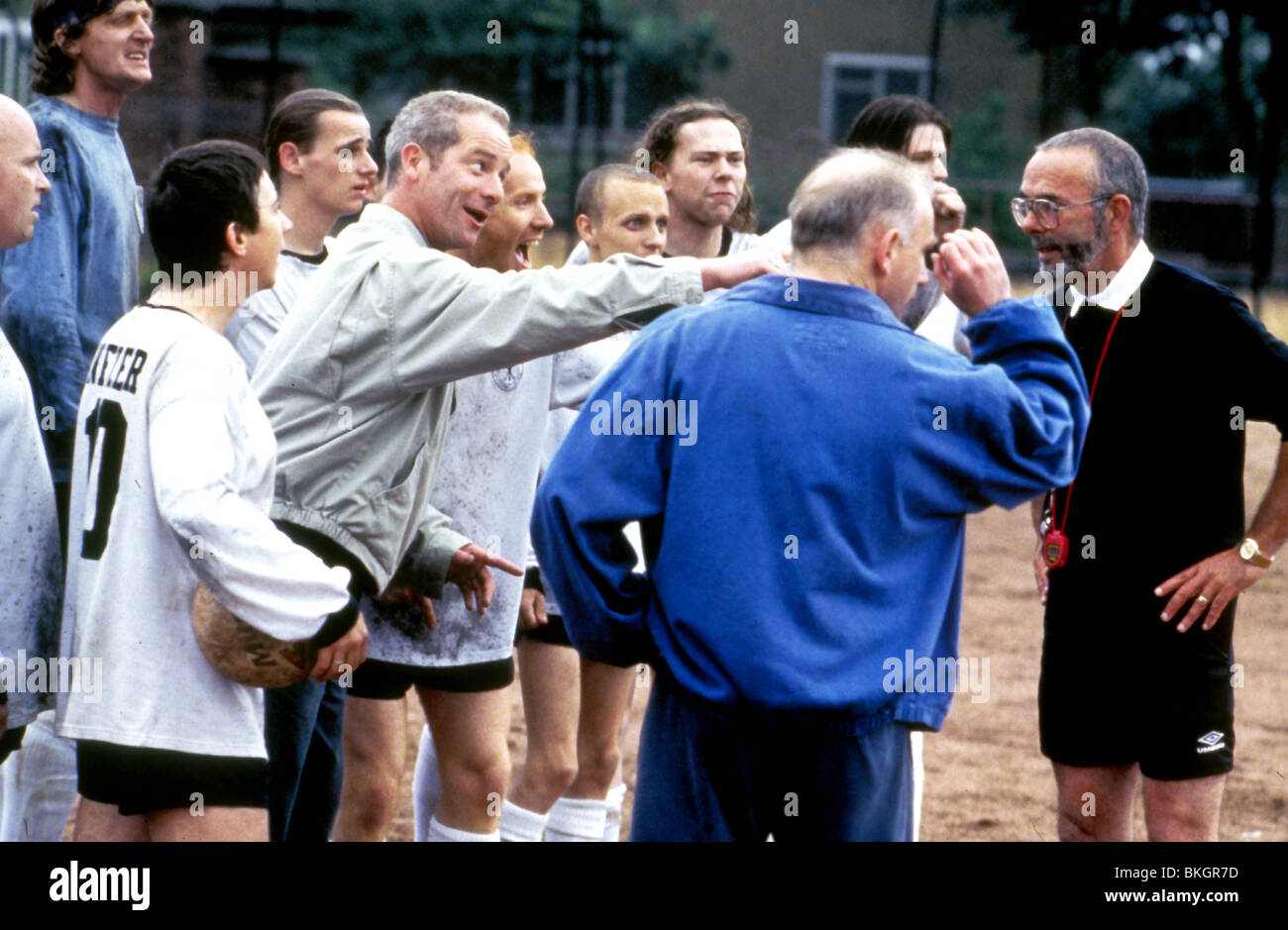 MY NAME IS JOE (1998) PETER MULLAN MNIJ 076 - Stock Image