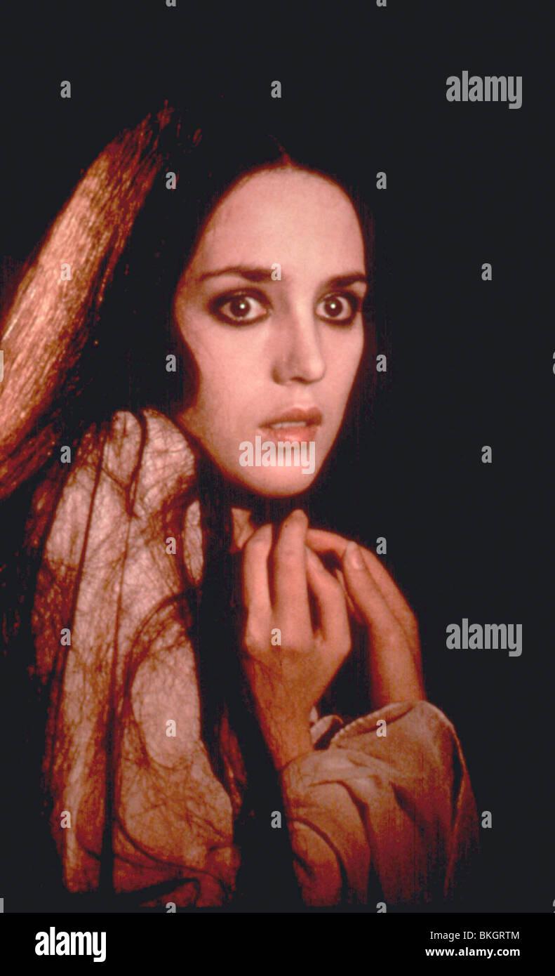 NOSFERATU THE VAMPYRE (1979) ISABELLE ADJANI NSF 008 Stock Photo