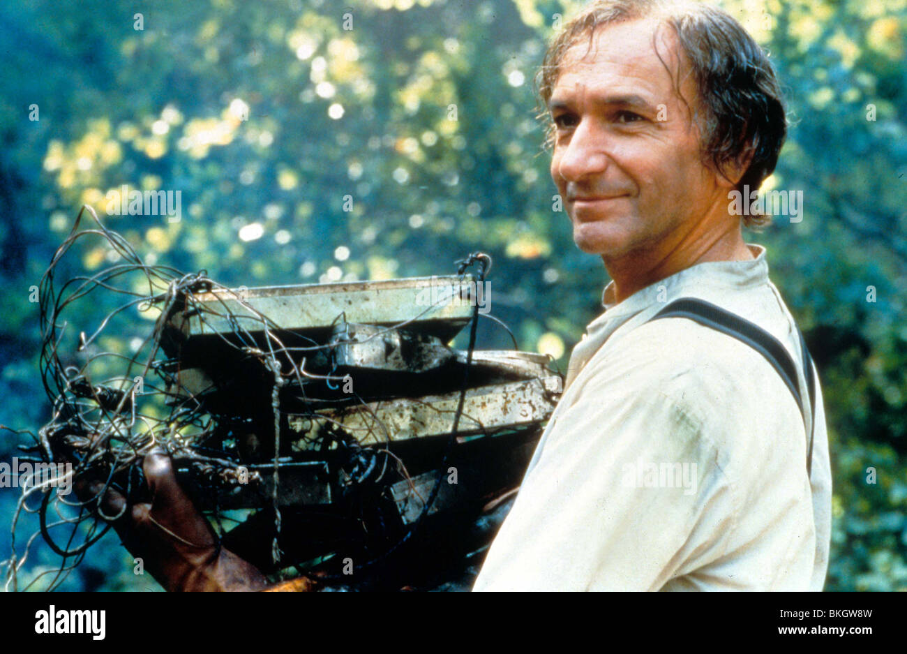PHOTOGRAPHING FAIRIES (1997) BEN KINGSLEY PHF 020 - Stock Image