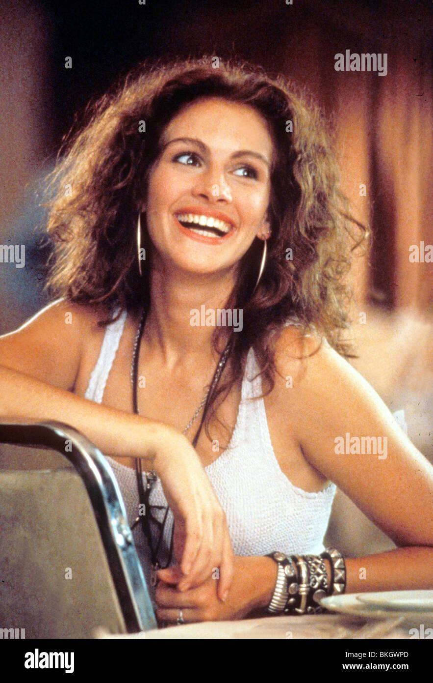 Pretty Woman 1990 Julia Roberts Stock Photo Alamy