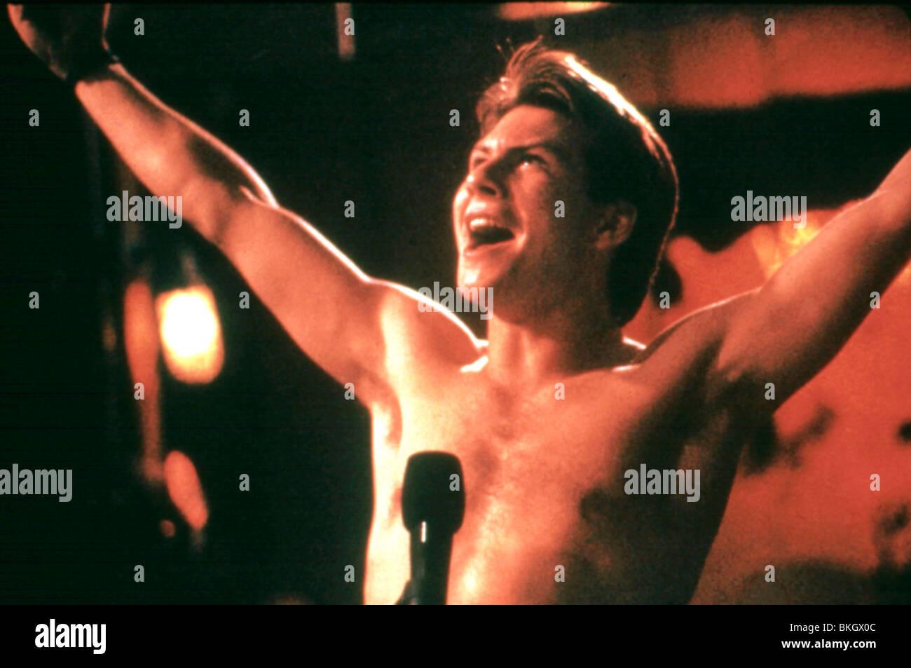 PUMP UP THE VOLUME (1990) CHRISTIAN SLATER PMV 032 - Stock Image