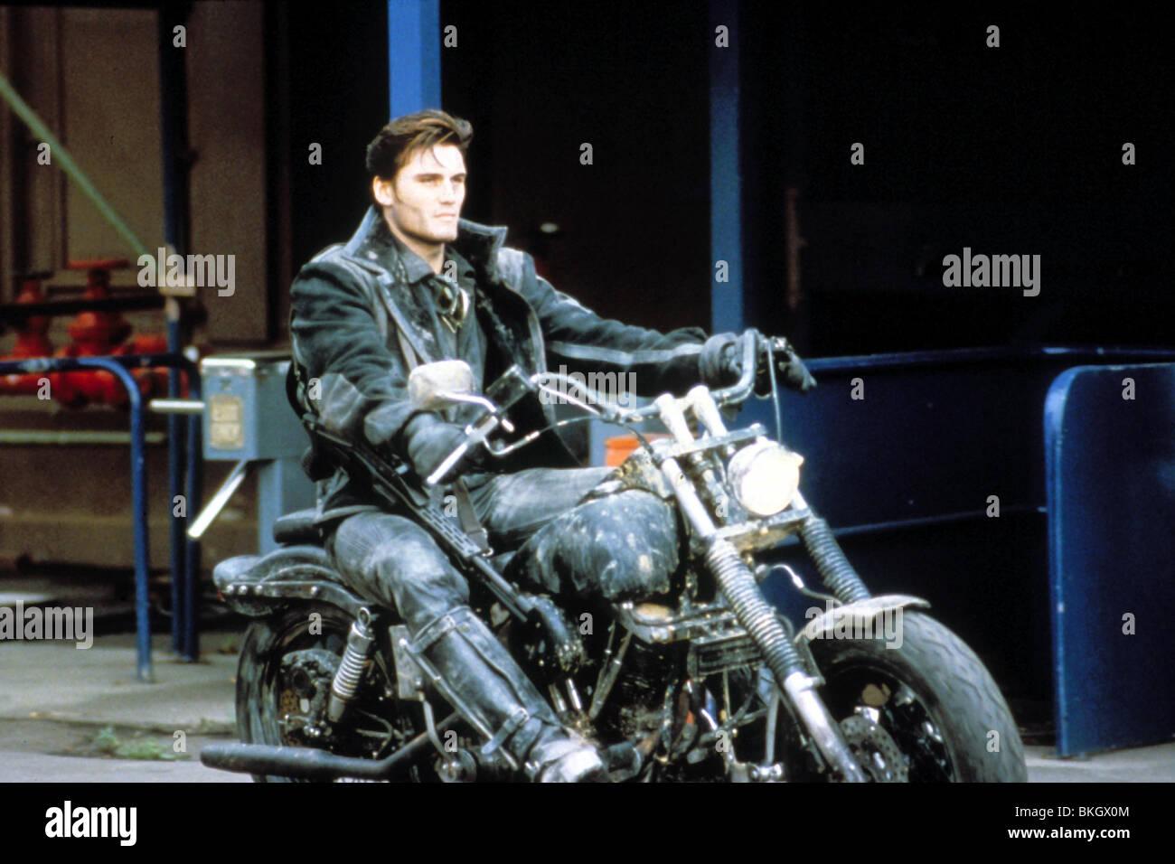 THE PUNISHER (1989) DOLPH LUNDGREN PUNI 005 - Stock Image