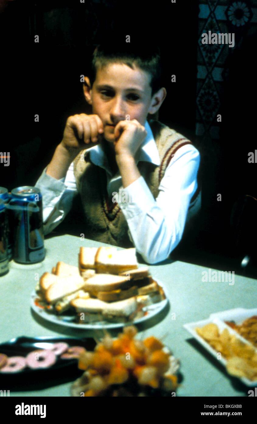 RATCATCHER -1999 BILL EADIE - Stock Image