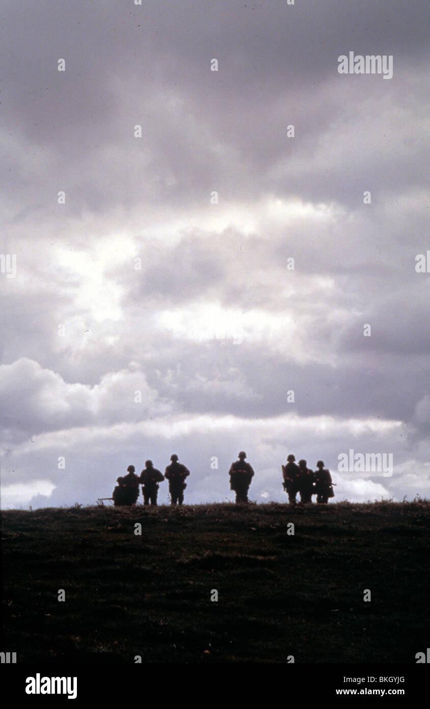 SAVING PRIVATE RYAN -1998 - Stock Image