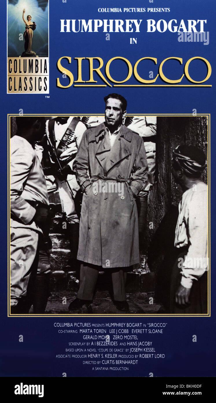 sirocco 1951