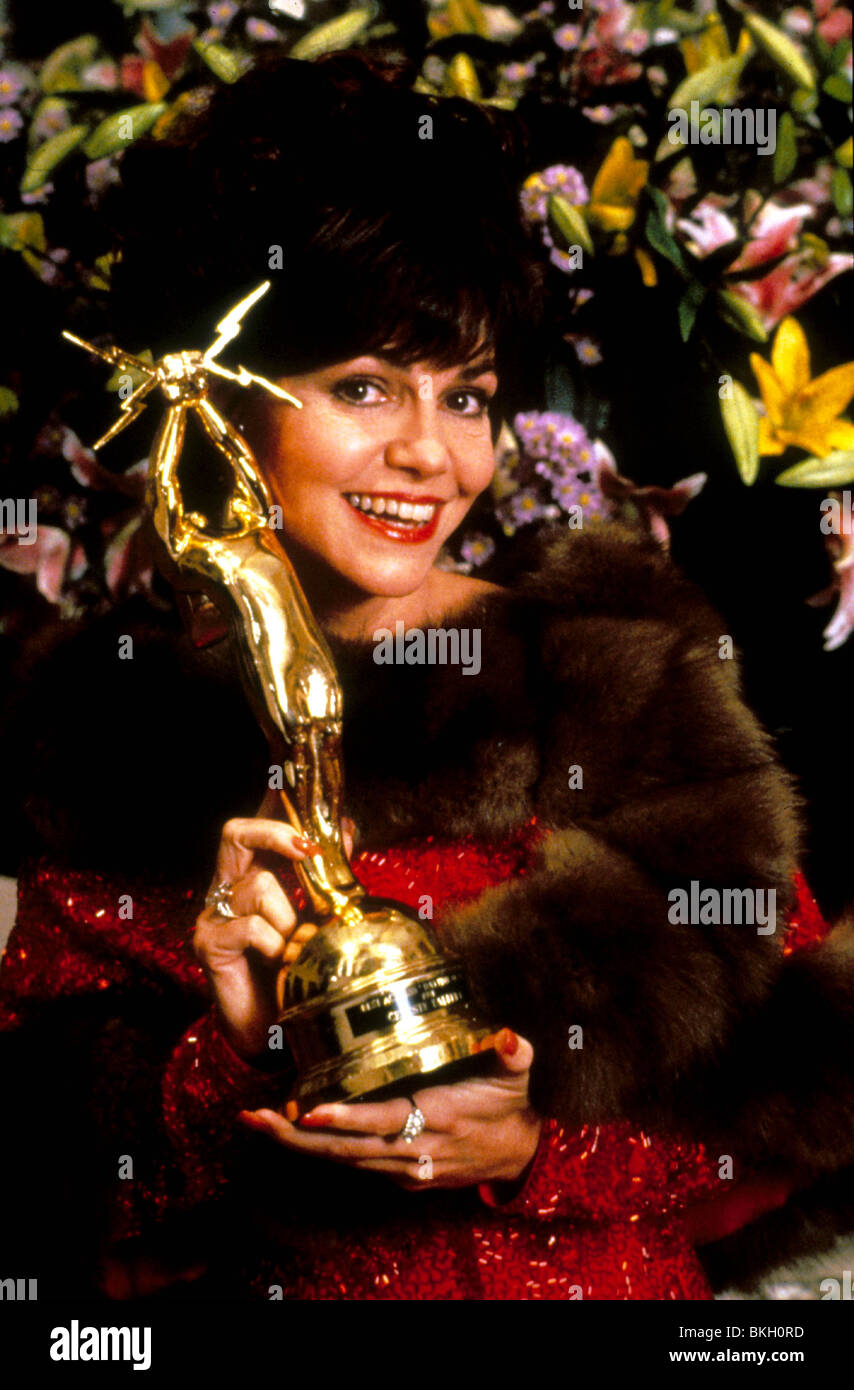 SOAPDISH -1991 SALLY FIELD - Stock Image