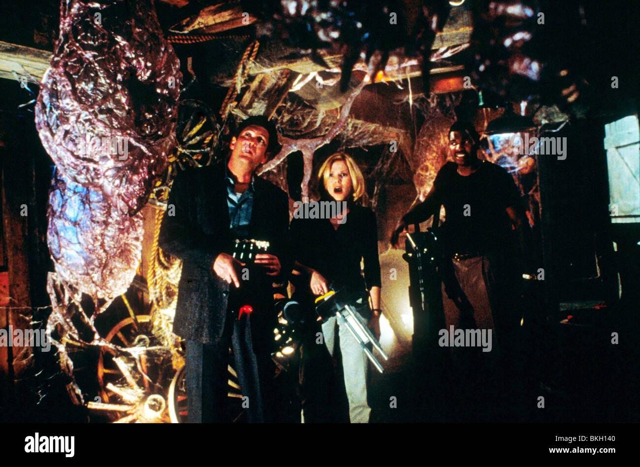 SPECIES II (1998) SPECIES 2 (ALT) MICHAEL MADSEN, MARG HELGENBERGER, MYKELTI WILLIAMSON SPE2 004 - Stock Image