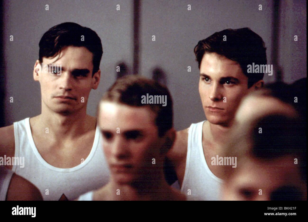 Swing Kids 1993 Robert Sean Leonard Christian Bale Swkd
