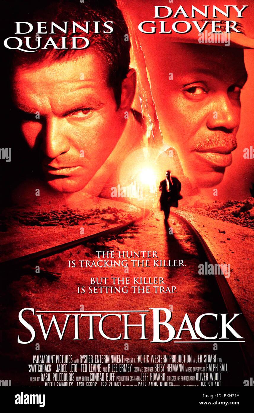 Резултат со слика за switchback (1997)