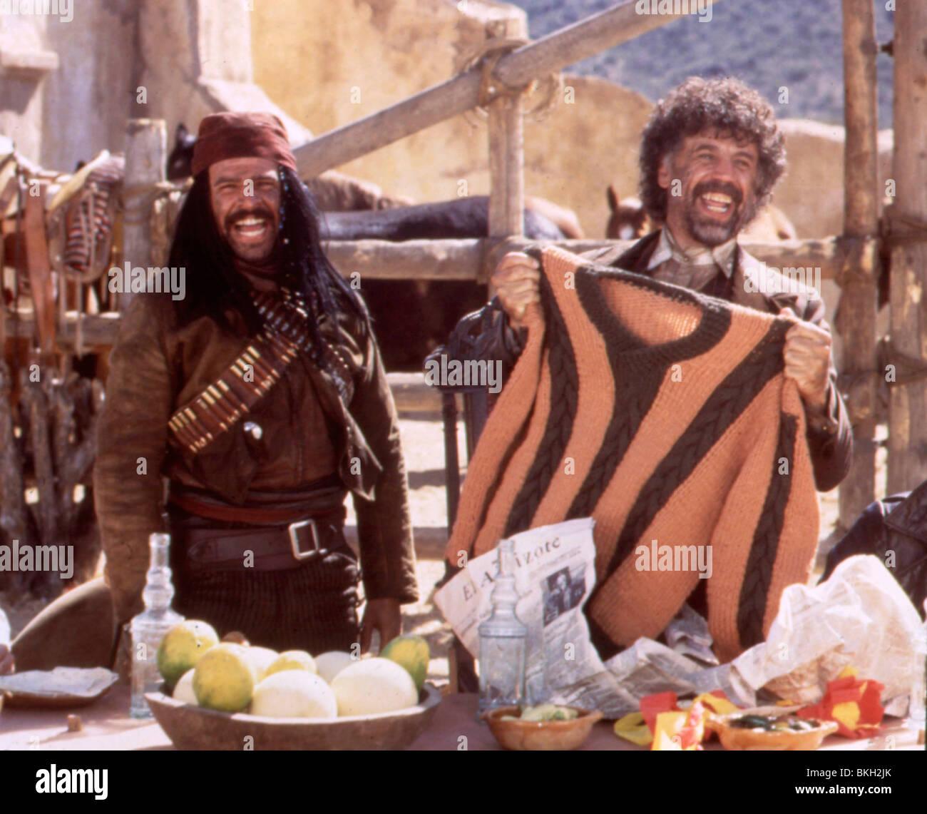 THREE AMIGOS (1986) 3 AMIGOS (ALT) ALFONSO ARAU TTAM 021 - Stock Image