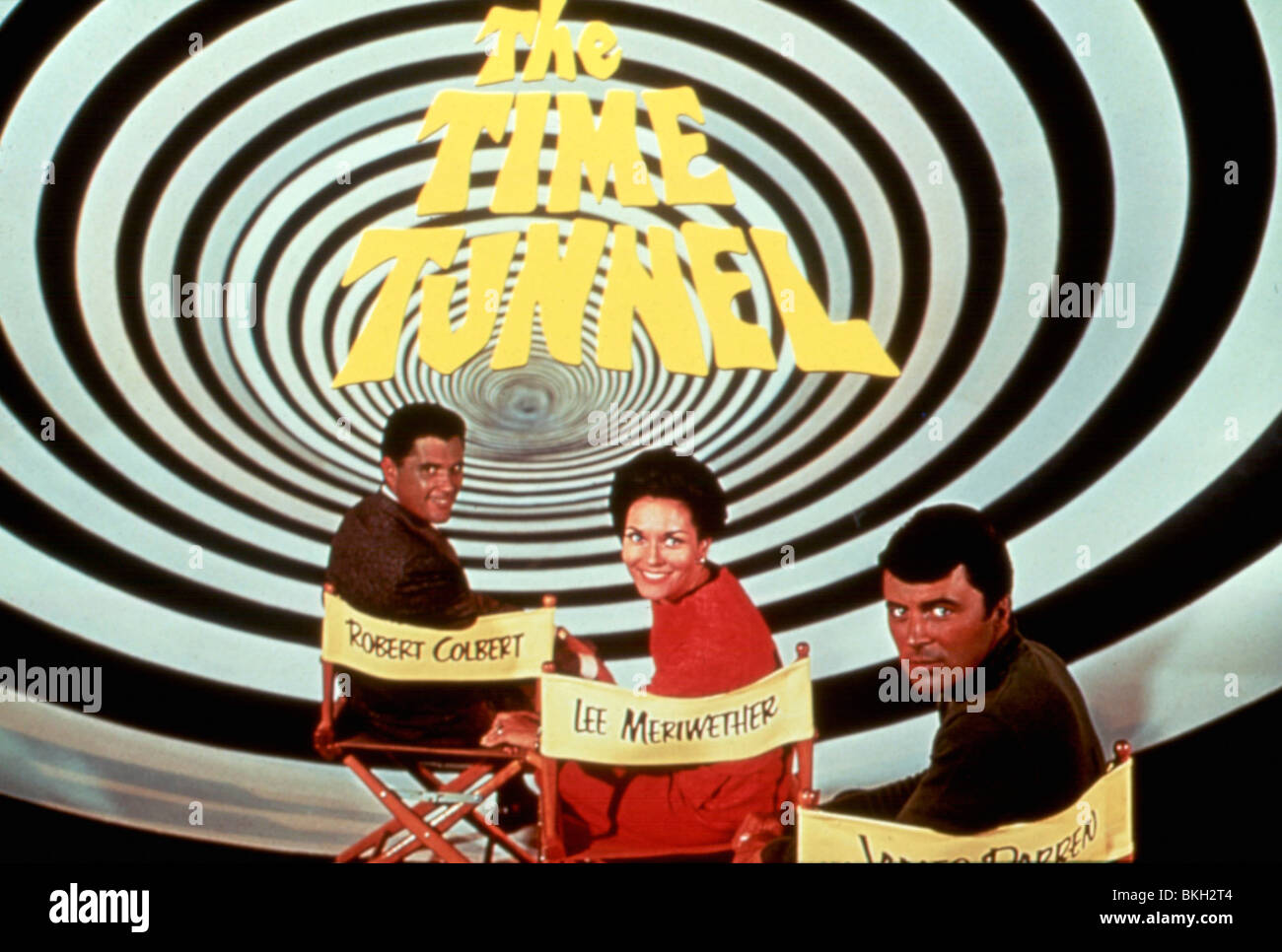 The Time Tunnel – SE1 – Ep8 –  Massacre