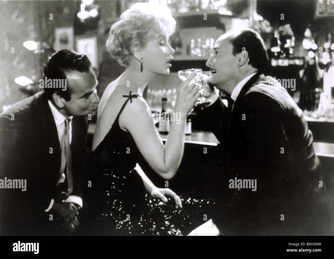 TOO LATE BLUES (1962) STELLA STEVENS TLBL 003P - Stock Image