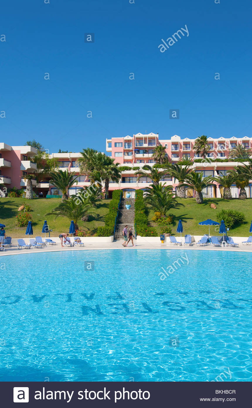 Kresten Palace 4 (Greece. RhodesKalithea): photos, room description, features of the service and reviews 31